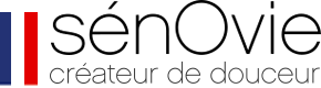 Sénovie logo